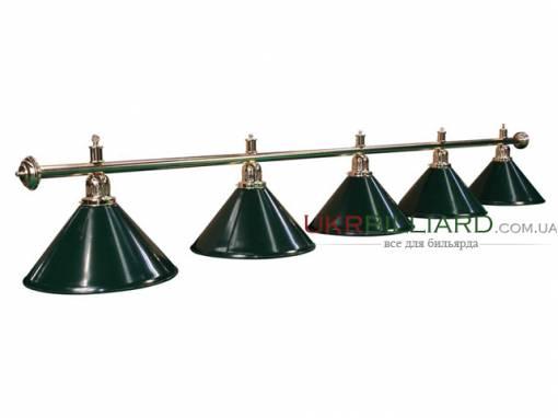 Бильярдный светильник  Evergreen 98