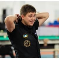 Новосад и Васильева - две бронзы сборной Украины