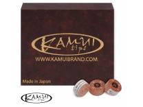 Наклейка для кия Kamui Original 14мм Soft 1шт (2686)